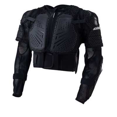 Oneal Youth Underdog II Body Armour - Black