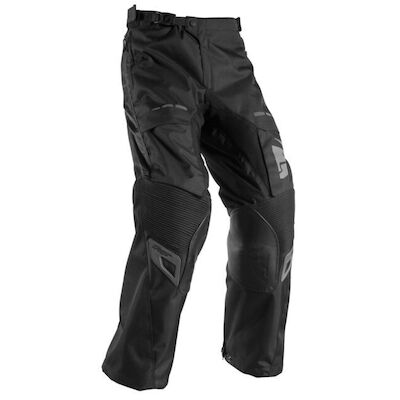 Thor MX Pants  Terrain - Black
