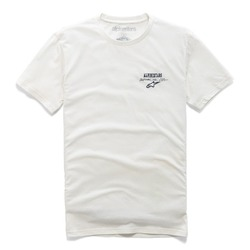 Alpinestars Meet Premium T-Shirt - Natural