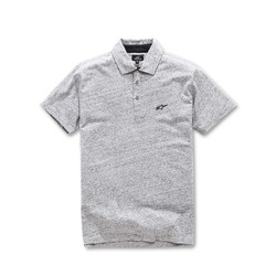 Alpinestars Eternal Polo - Heather Gray