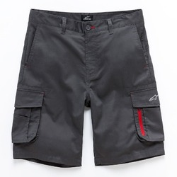 Alpinestars Pitpass Cargo Shorts - Dark Charcoal