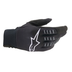 Alpinestars Smx-e MX Gloves 2021 - Black