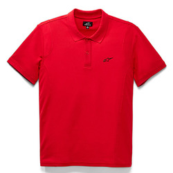 Alpinestars Capital Polo - Red