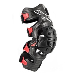 Alpinestars Bionic 10 Carbon Knee Brace - RIGHT