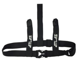 Atlas Brace Tec Broll Chest Strap MX Protection