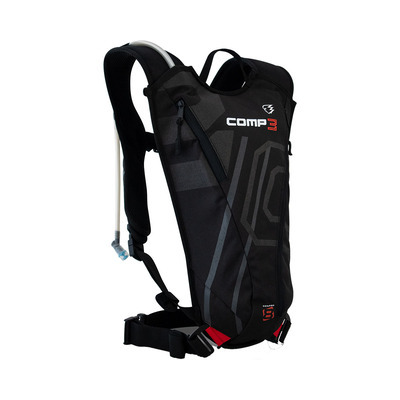 ZacSpeed Comp 3 Backpack Hydration Pack 3L
