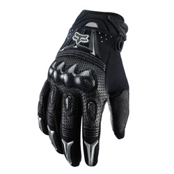 Fox Bomber MX Glove - Black