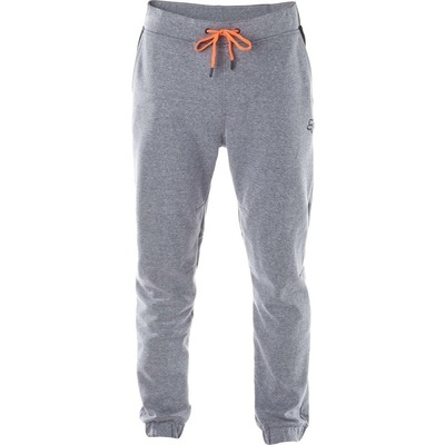 Fox Lateral Trackie Pants - Grey