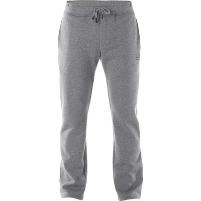 Fox Swisha Trackie Fleece Pants - Grey