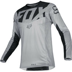 Fox 360 KILA MX Jersey - Grey
