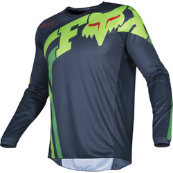 Fox 180 Cota MX Jersey - Navy