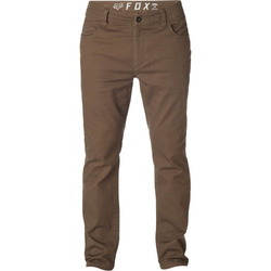 Fox Dagger Pants 2.0 - Dirt