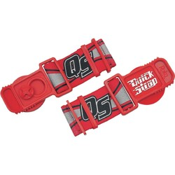 Factory Effex Goggle Quick Strap - Red
