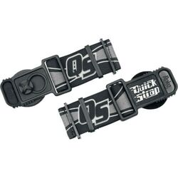 Factory Effex Goggle Quick Strap - Black