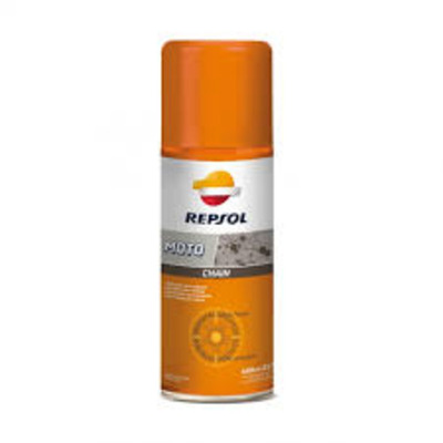 Repsol Moto Chain Lube 400ml