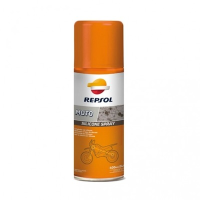 Repsol Silicone Spray 400ml