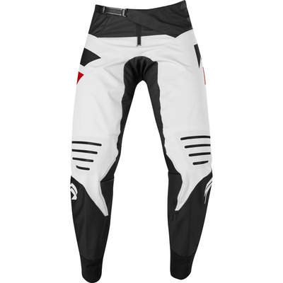 Shift 3lack Mainline MX Pants - Black/White