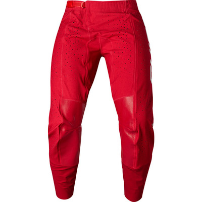Shift 3lue Label Bloodline MX Pants - Red
